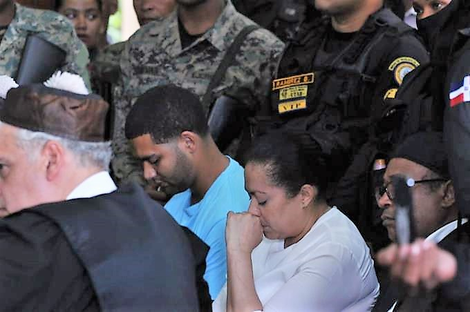Reenvían para miércoles juicio caso Emely