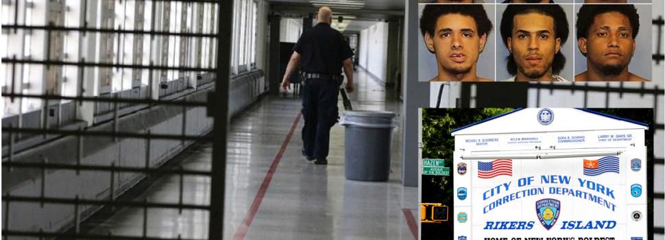 Aislan a los acusados muerte de estudiante