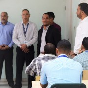 Edenorte inicia diplomado en Infotep