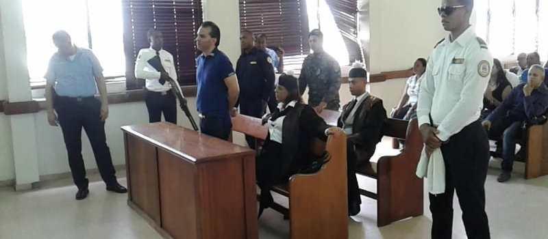Tribunal libera acusado muerte hombre
