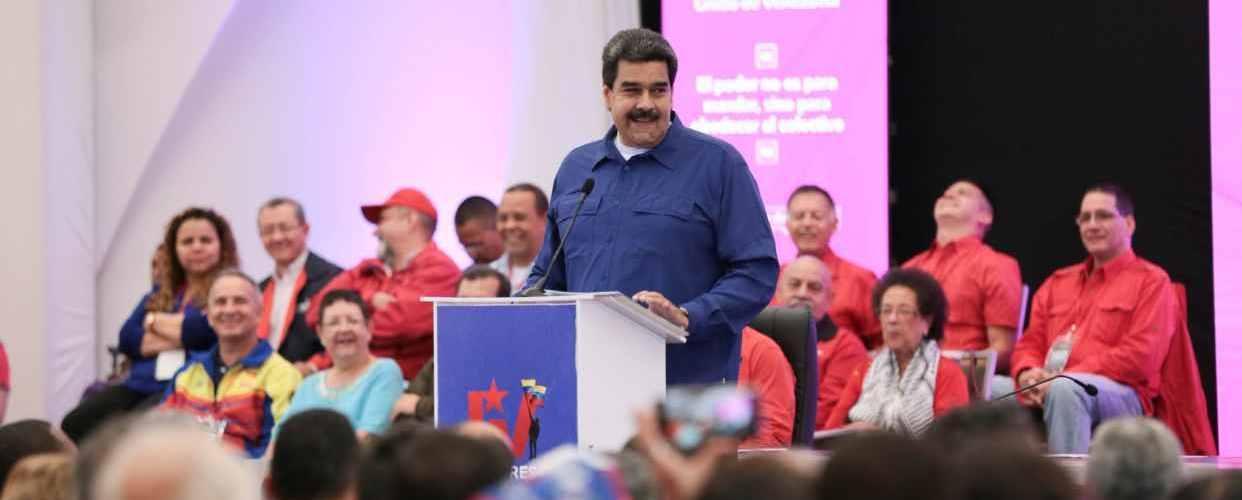 Nicolás Maduro reconoce responsabilidad por crisis