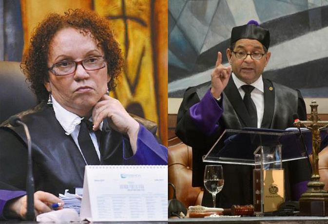 Magistrada reclama respeto para jueces