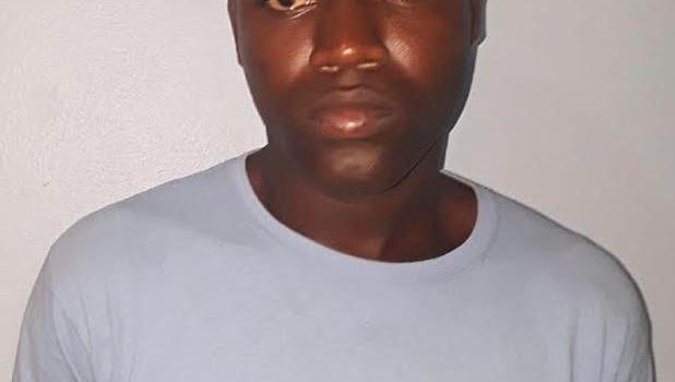 Haitiano intenta asesinar compatriota