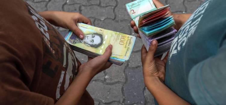 Dicen empeora la economía venezolana