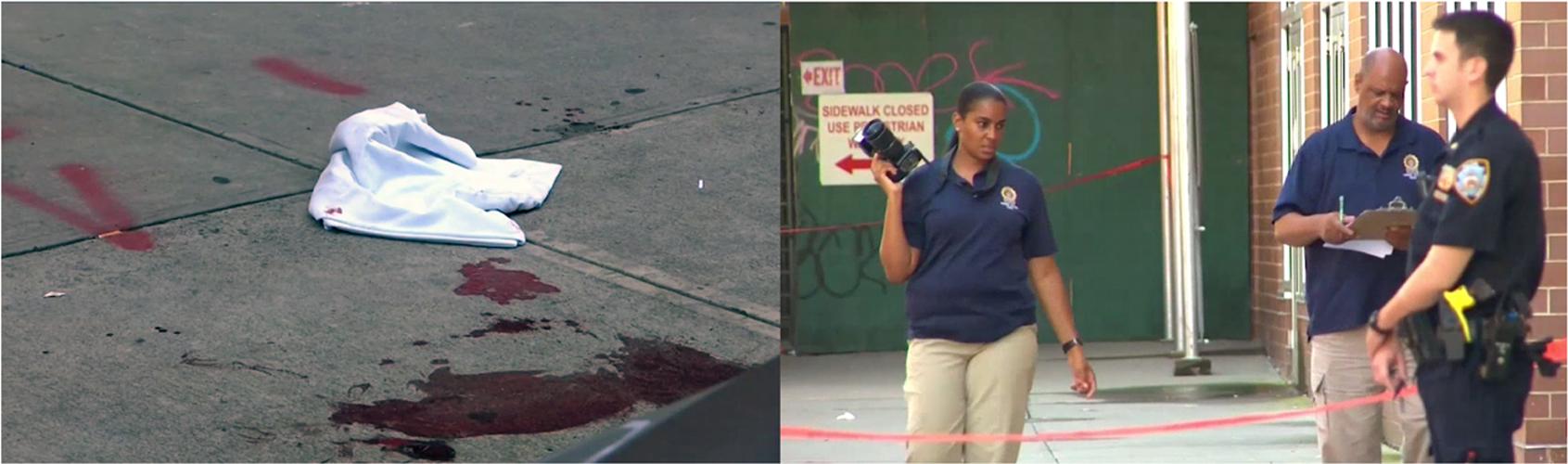Asesinan a cuchilladas un barbero dominicano