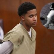 Condenan joven mató un indigente