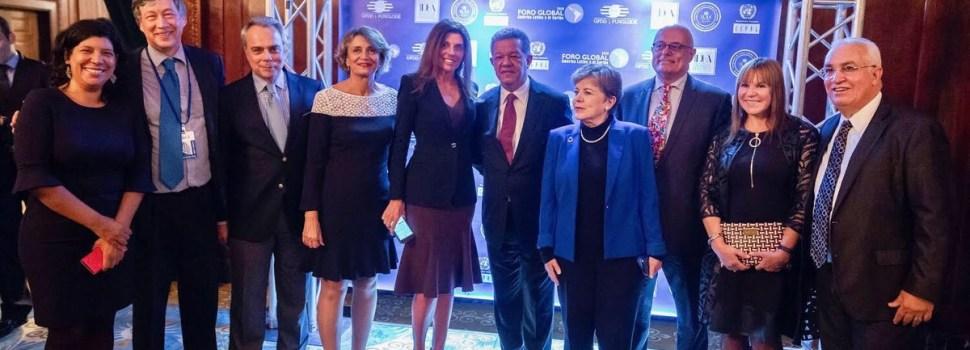 Leonel resalta discurso de Danilo en ONU