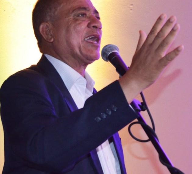 Respaldan las aspiraciones de Silvio Durán