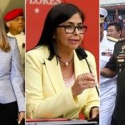 Otras sanciones económicas a entorno de Maduro