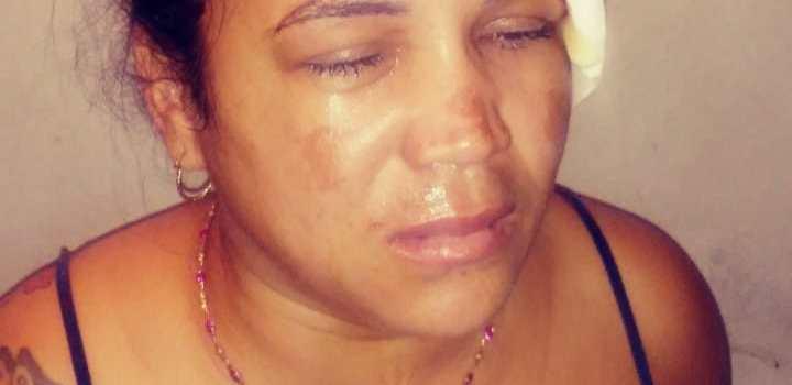 Mujer mata su padrastro de cuchillada