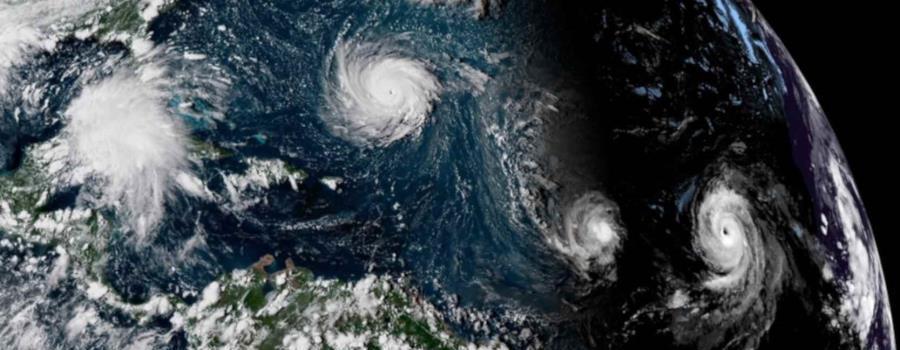Acuartelan militares por depresión tropical