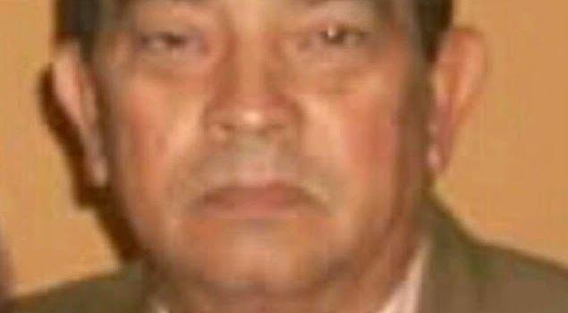 Fallece exfiscal reformista José Álvarez