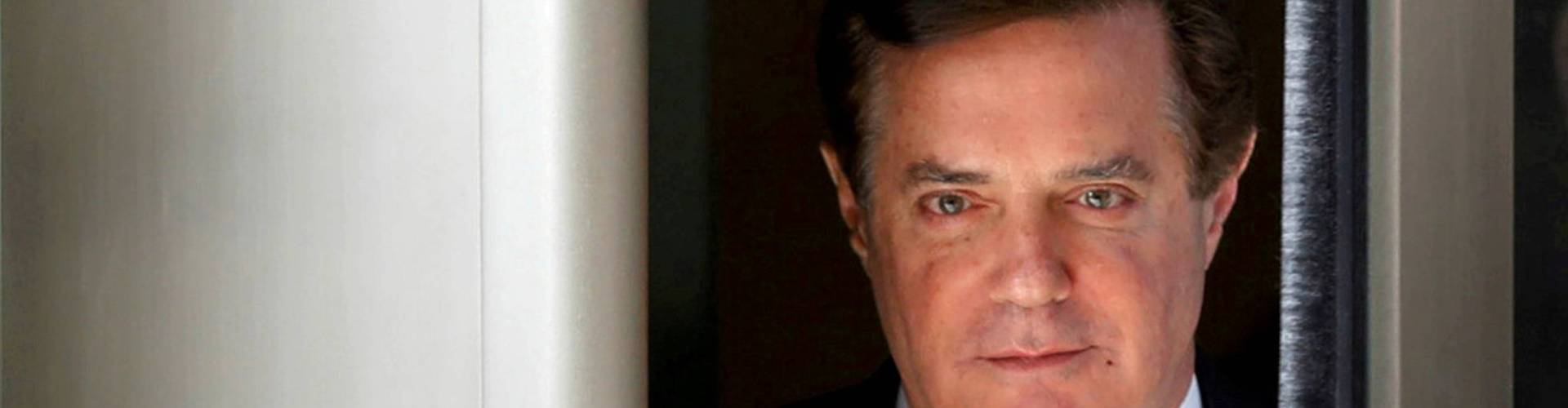 Manafort continúa a la defensiva