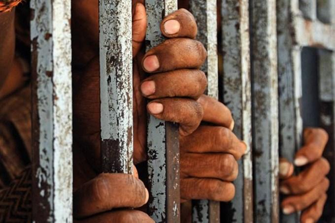 Haitianos presos por muerte dominicano