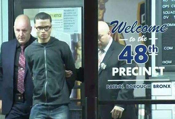Acusado muerte estudiante dice no es culpable