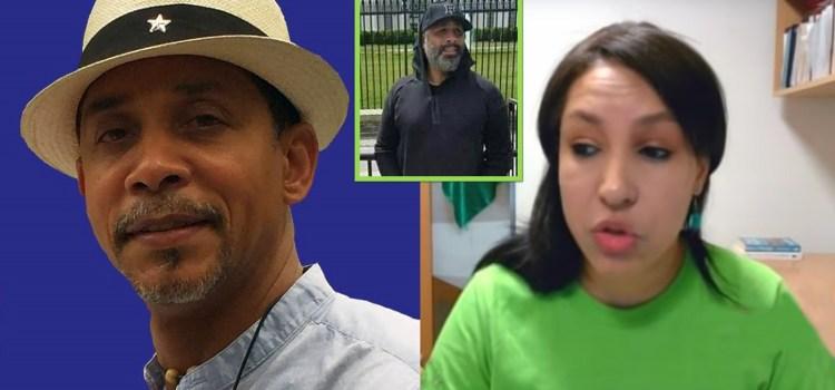 Problemas entre dirigentes de Marcha Verde