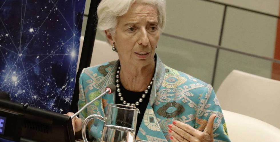 Preocupa a FMI endeudamiento global