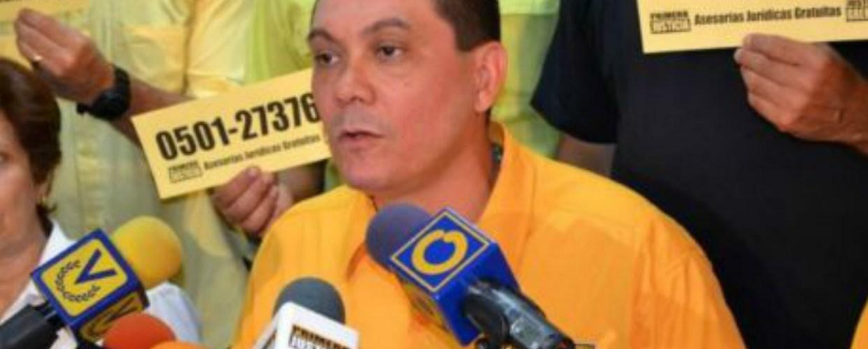 Dicen se suicida opositor político preso