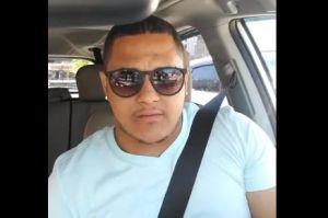 Hermano joven asesinado ataca dominicanos