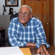 Negro Veras pide Abinader ayude izquierdista Che López