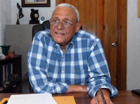 Negro Veras cita fórmula para adecentar justicia