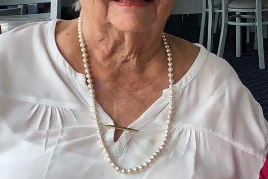 Fallece educadora Teresita de Cantizano