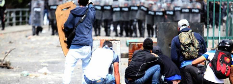 Se incrementa cifra de muertos en Venezuela