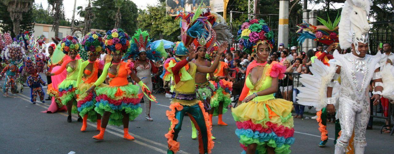 Fiesta carnaval Santiago tendrá variados atractivos