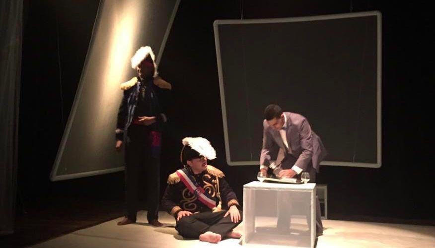 Anuncian presentación obra sobre Trujillo y Lilís