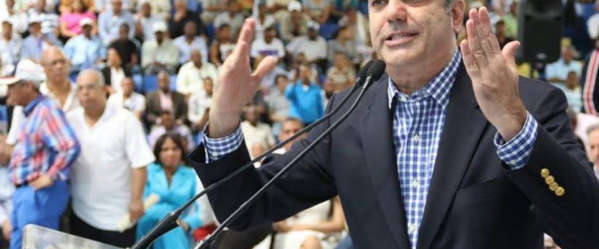 Abinader dictará conferencia sobre Duarte