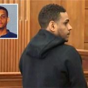 Apresan dominicano acusan de robos