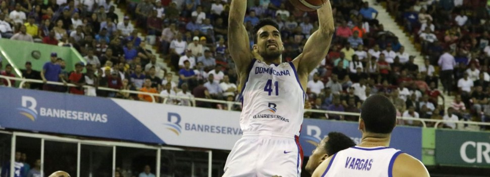 Dominicana supera equipo Venezuela