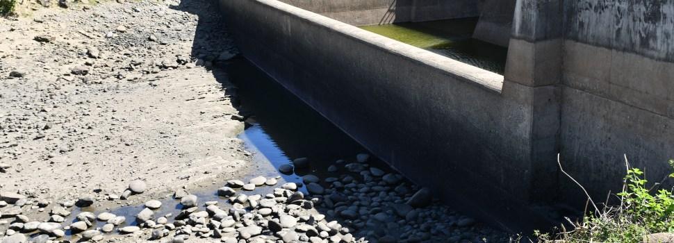 Citan factores afectan servicio agua potable