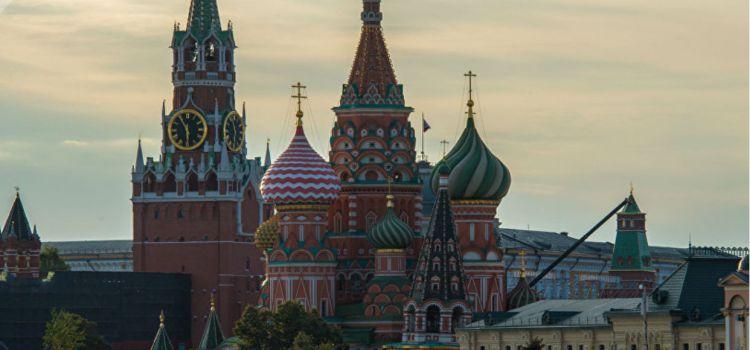 Moscú acusa de interferencia en caso Venezuela