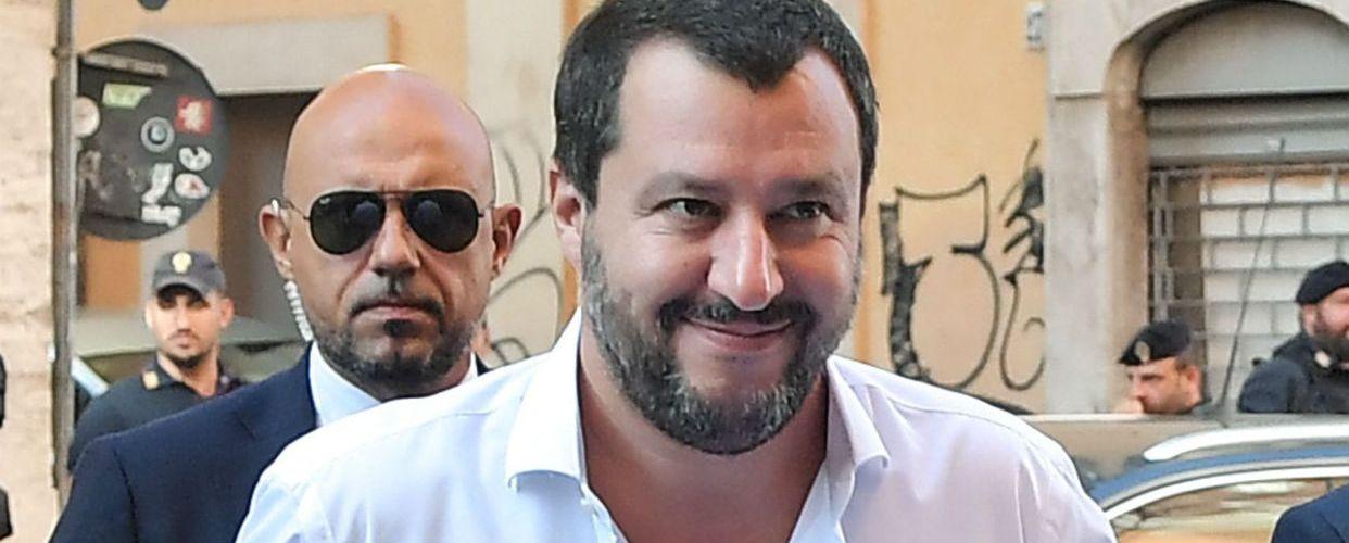 Crisis Venezuela divide gobierno de Italia