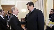 Rusia quiere seguir negocios con Venezuela