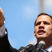 Parece comienza solución crisis Venezuela