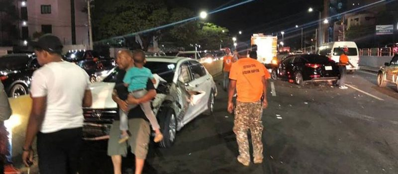 Raso Policía muerto y otro herido en accidente