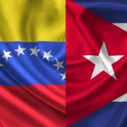 Cuba ratifica apoyo al gobierno de Maduro