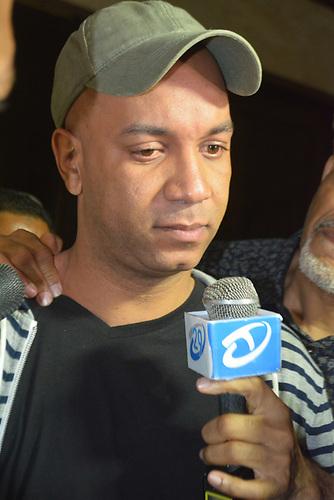 Tres meses de prisión preventiva para Kanqui