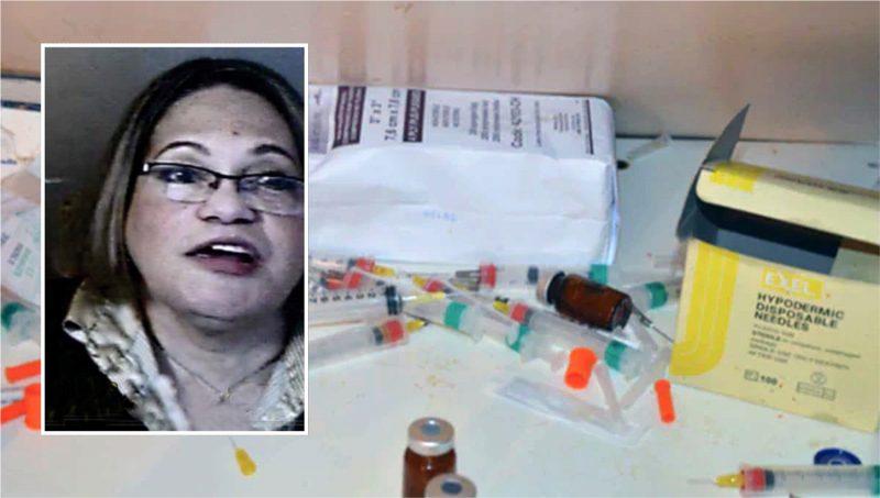 Acusan dominicana práctica ilegal medicina