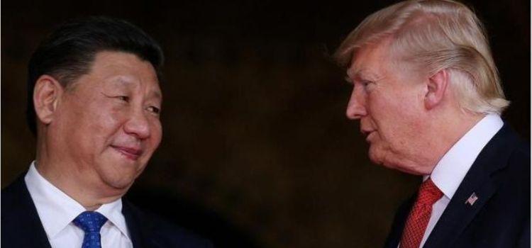 Dicen China cambió borrador acuerdo económico