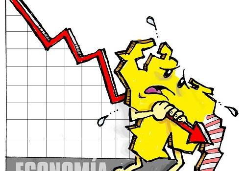 Chavismo admite inicio del colapso económico