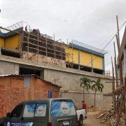 Niegan hospital Cabral y Báez esté casi terminado