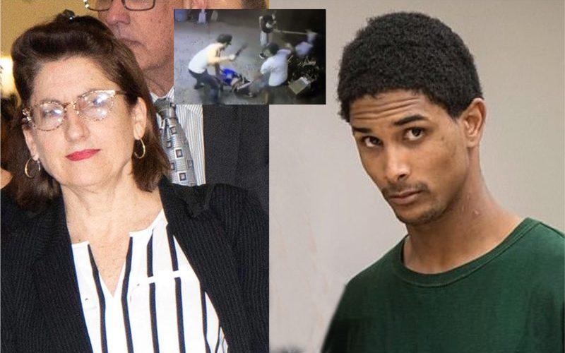 Abogada pide solo condenar uno caso Junior