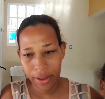 Denuncian desaparición una joven de 12 años