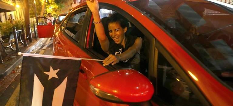 Gobernador Roselló renuncia tras reclamos populares