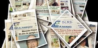 Camino pide líderes políticos no fanatizar militantes