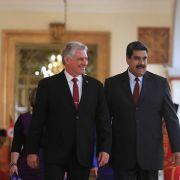 Sancionan empresa cubana vinculan con Venezuela