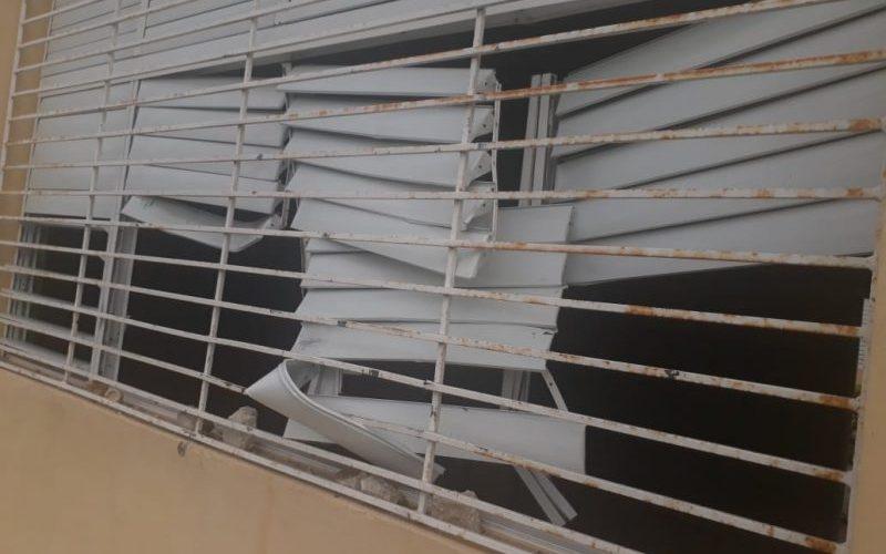 Peña Mirabal condena vandalismo en centro escolar